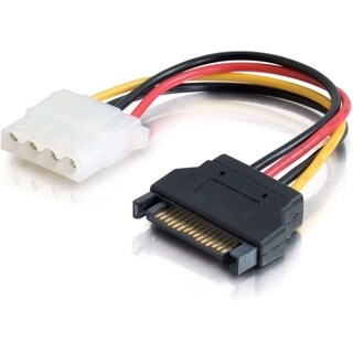 C2G 6in 15-pin Serial ATA Male to LP4 Female Power Cable|https://ak1.ostkcdn.com/images/products/7475193/P14921815.jpg?_ostk_perf_=percv&impolicy=medium