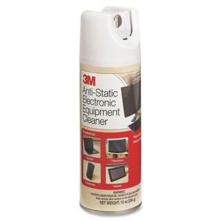 3M Antistatic Electronic Equipment Cleaning Spray