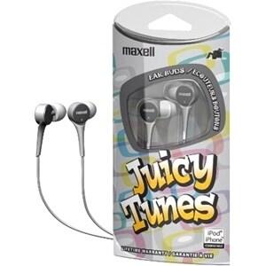 Maxell Juicy Tune Earphone