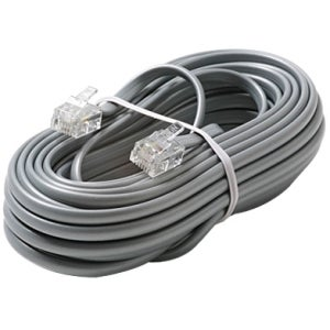 Steren 304-003SL Phone Cable