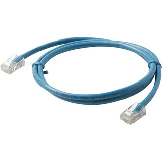 Steren 308-503BL UTP Cat.5e Patch Cable
