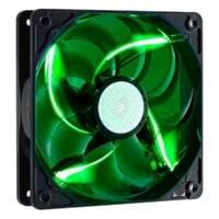 Cooler Master SickleFlow 120 - Sleeve Bearing 120mm Green LED Silent