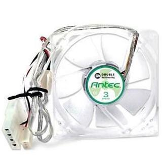 Antec TriCool Double Ball Bearing Case Fan