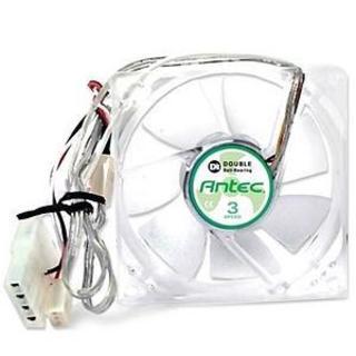 Antec TriCool Double Ball Bearing Case Fan