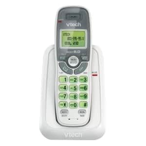 Vtech Digital Cordless Multicolored Telephone 1 Number of Handsets