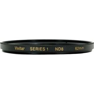 Vivitar ND8-62 Filter