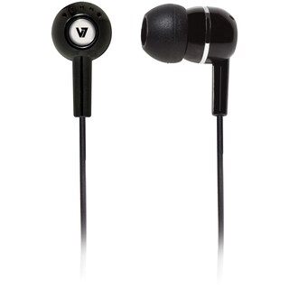 V7 HA100 Earphone