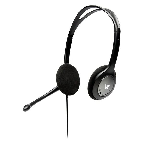 V7 HA201 Headset