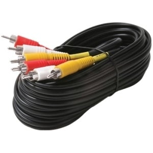 Steren Economy Audio/Video Patch Cable