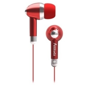 Coby Attitudz CVE53 Earphone