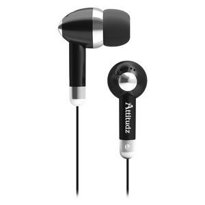 Coby Isolation Stereo Earphones
