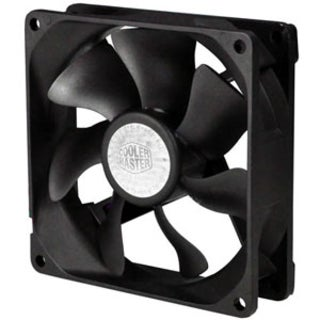 Cooler Master Blade Master 92 - Sleeve Bearing 92mm PWM Cooling Fan f