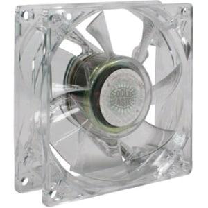 Cooler Master 80 mm Blue LED Computer Case Fan