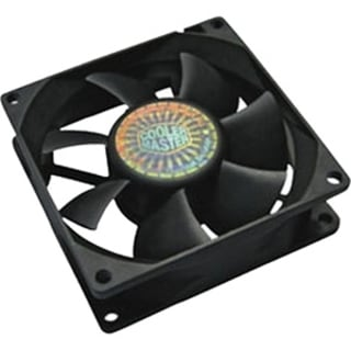 Cooler Master Rifle Bearing 80mm Silent Cooling Fan for Computer Case