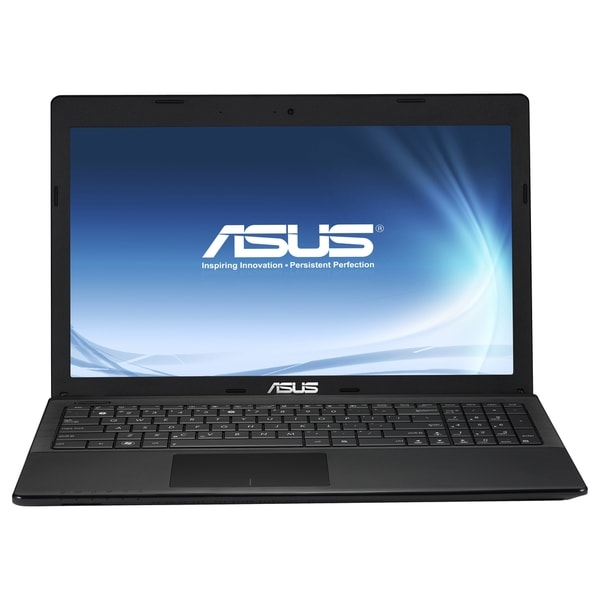 "Asus X55C-XH31 15.6"" LCD Notebook - Intel Core i3 (2nd Gen) i3-2328M"