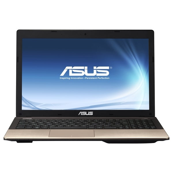 "Asus K55A-XH71 15.6"" 16:9 Notebook - 1366 x 768 - Intel Core i7 (3rd"
