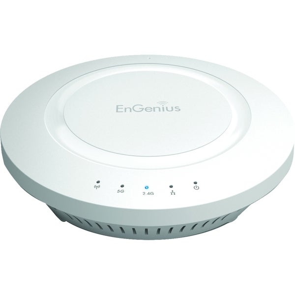 EnGenius EAP600 Business Class Gigabit Wireless-N Dual Concurrent 2.4