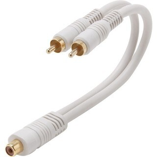 Steren Python Home Theater Y-cable