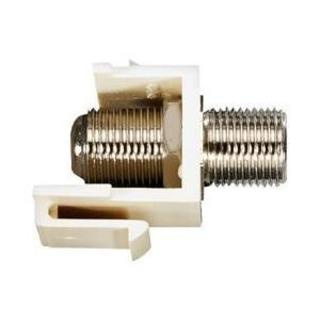 Steren F-Type Keystone Modular Insert
