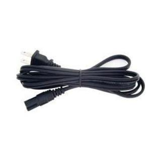 Steren 6ft Non-Polarized Power Cord