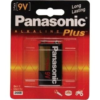 Panasonic Alkaline Plus General Purpose Battery