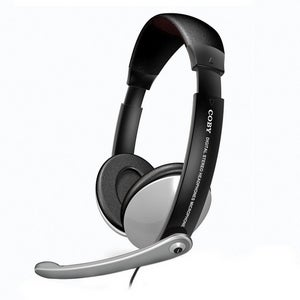 Coby CV-M361 Stereo Headset