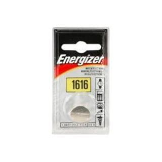 Energizer Lithium Button Cell Battery for General Purpose