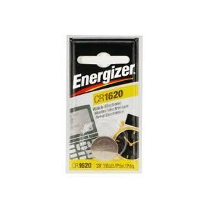 Energizer Lithium Button Cell Battery