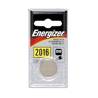 Energizer Lithium Watch Battery