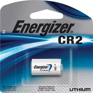 Energizer e2 EL1CR2BP Lithium Photo Battery