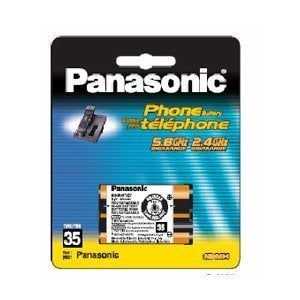 Panasonic Phone Battery
