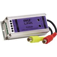 Pyle 2 Channel Speaker to RCA Converter