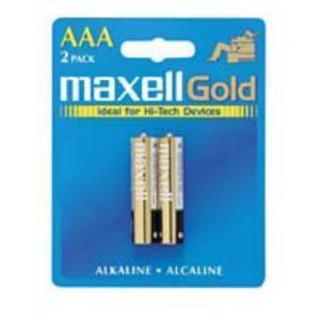 Maxell LR20 BP D-Size Battery Pack