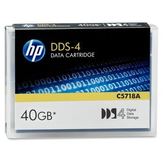 HP DAT DDS-4 Data Cartridge