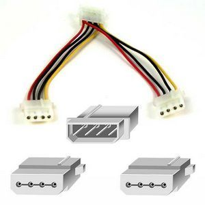 Belkin Power Switch Y-splitter Cable