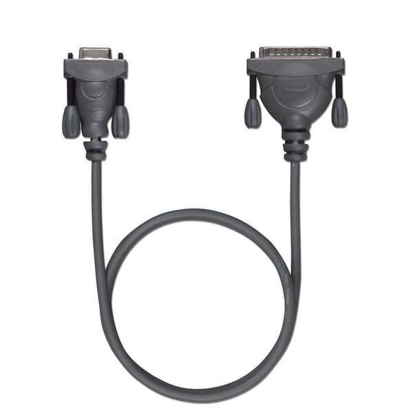 Belkin Pro Series AT Serial Modem Cable