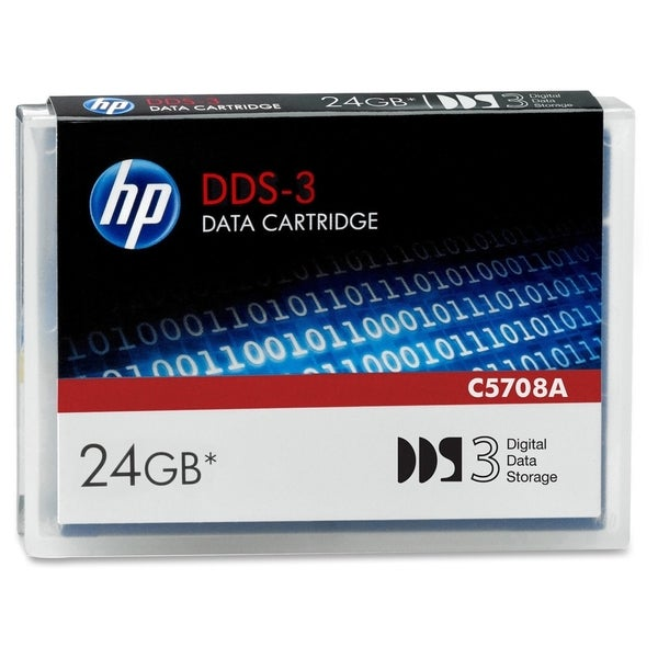 HP DAT DDS-3 Data Cartridge