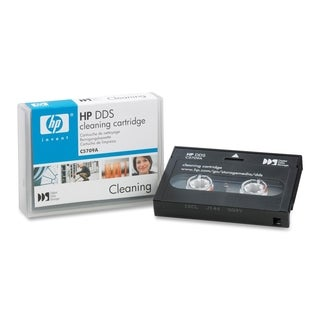 HP DDS Cleaning Cartridge