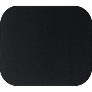 Fellowes Mouse Pad - Black https://ak1.ostkcdn.com/images/products/7478537/P14924970.jpg?impolicy=medium