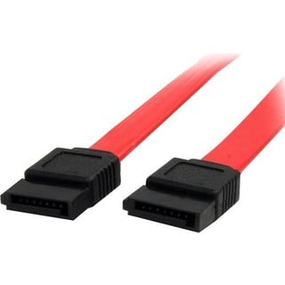 StarTech.com 24in SATA Serial ATA Cable