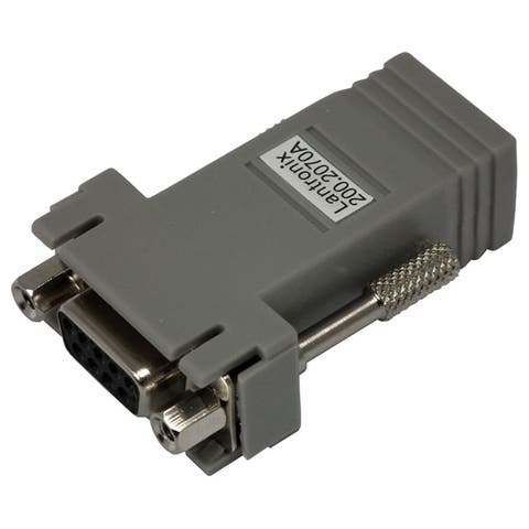 Lantronix DCE Adapter
