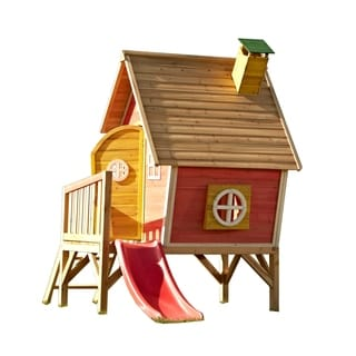 Hide-N-Slide Playhouse & Playhouses u0026 Play Tents For Less | Overstock.com
