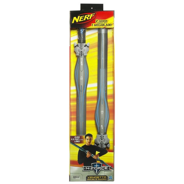 Nerf N-Force Vendetta Double Sword