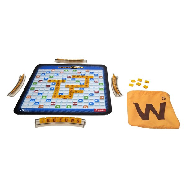 Words with Friends Signature Game