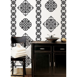 Wall Pops Tangier Dots Blox and Stripes