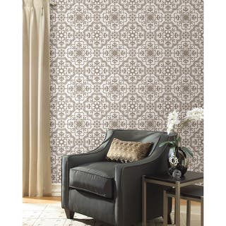 Buy Peel And Stick Wallpaper Online At Overstockcom Our Best Wall