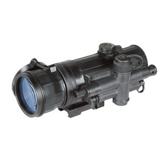Armasight CO-MR-ID 47-54 lp/ mm MG Night Vision Med Range Scope Clip-on System w Manual Gain Control Improved Definition Gen 2+