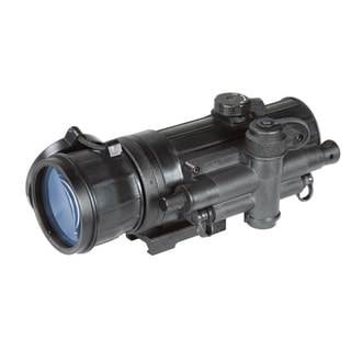 Armasight CO-MR QS MG Gen 2+ Night Vision Medium Range Clip-On System White Phosphor Quick Silver, 47-54 lp/mm
