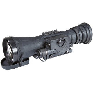 Armasight CO-LR-3 Bravo MG Night Vision Long Range Clip-On System with Manual Gain control Gen 3 Bravo Grade