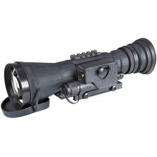 Armasight CO-LR-3 Alpha MG Night Vision Long Range Clip-On System with Manual Gain control Gen 3 Alpha Grade, 64-72 lp/mm IIT